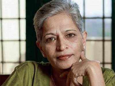 Gauri Lankesh murder probe: Accused undergoes narco test at Directorate of Forensic Science in Gandhinagar