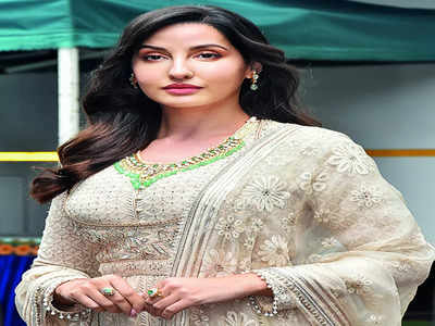 Traumatic auditions that left Nora Fatehi in tears