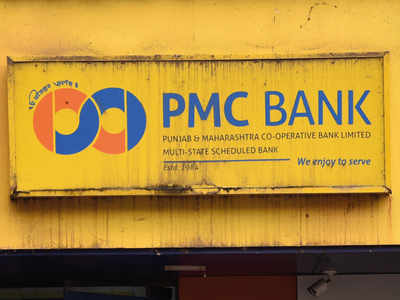 EOW files FIR against officials of PMC Bank and HDIL