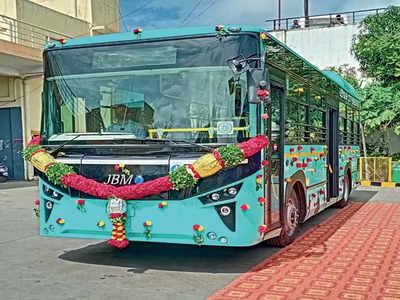 Electric deal: BMTC goes e-bus shopping, picks 300