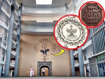 State govt's spin on Chhatrapati Shivaji's rajmudra draws public ire