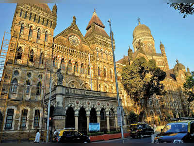 Man tries to commit suicide inside BMC HQ