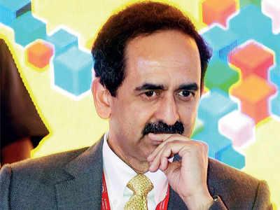 Pune: Sanjay Kirloskar sues family for Rs 750 crore
