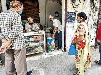 Eye on Bihar, PM renews ration scheme for poor