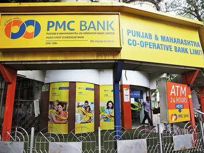 Two HDIL directors held in PMC Bank scam