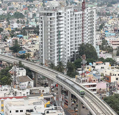 Resident warrior: The changing face of Bengaluru