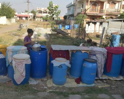 Maharashtra-Karnataka to share water to overcome shortage