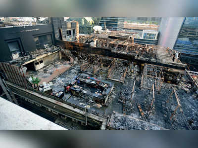Kamala Mills fire: HC slams BMC for not monitoring food outlets