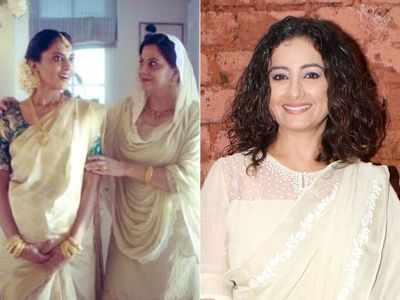 Divya Dutta reacts to removal of Tanishq ad, asks 'Don't we all promote brotherhood?'