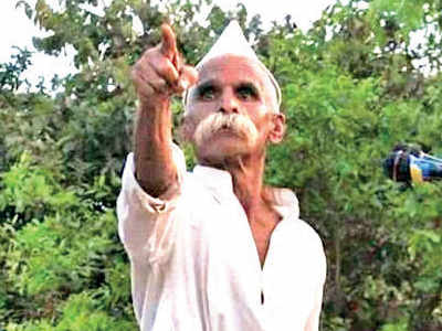 Bhide dared to prove aam-sutra for Rs 21L