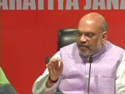 'TMC behind violence in Kolkata, not BJP': Amit Shah says he would not have escaped unhurt without CRPF protection