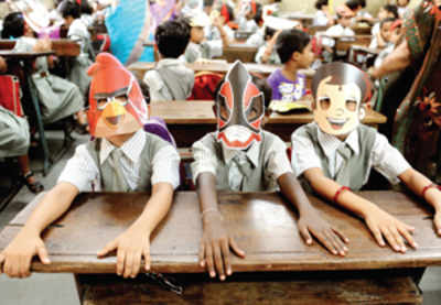 SoBo's pvt schools have more fat kids than BMC schools