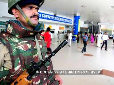 Tamil Nadu on high alert after warning on six LeT terrorists entering the state