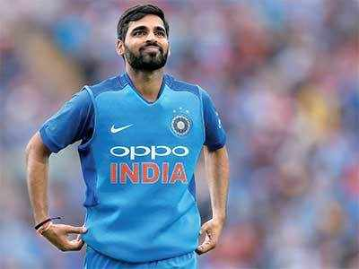 India vs England Test series: Unfit Bhuvneshwar Kumar may miss out on the series