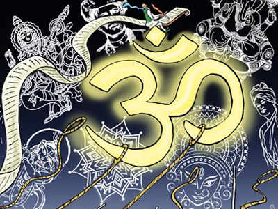 Who is a Hindu?: Gods and judges