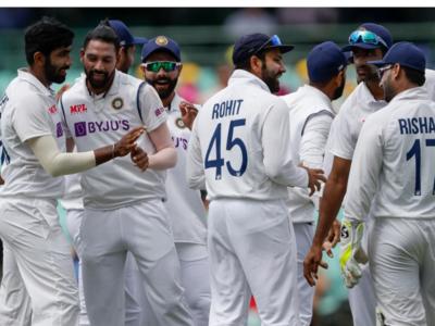India vs Australia 4th Test: Cricket Australia insists Gabba match is on; BCCI silent