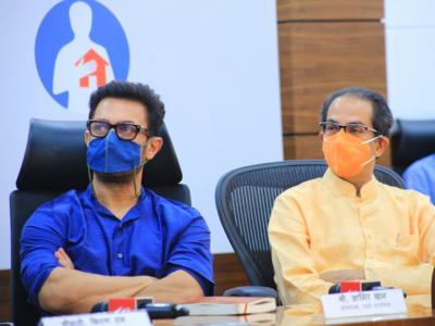 Aamir Khan tests positive for coronavirus days after meeting CM Uddhav Thackeray