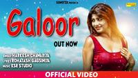Haryanvi Song Galoor Sung By Harkesh Chawariya