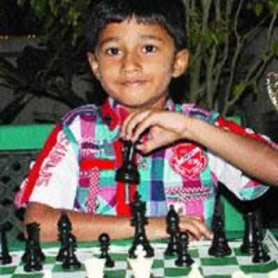 Chess champs shine at tourney held on Republic Day