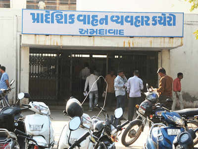 Anti Corruption Bureau busts scam at Regional Transport Office, nabs 2 clerks
