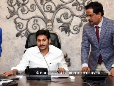 Coronavirus outbreak: Andhra Pradesh CM YS Jagan Mohan Reddy directs officials to take preventive measures
