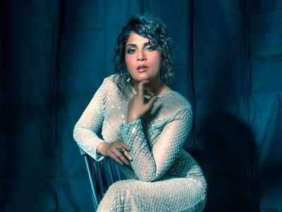 Richa Chadha donates supplies to gurudwara for feeding needy