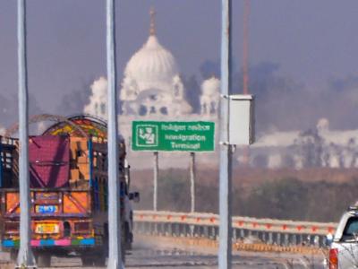 Kartarpur corridor: Passports mandatory for pilgrims