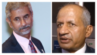 EAM Jaishankar on 2-day visit to Nepal for Nepal-India Joint Commission