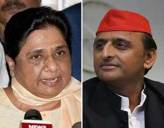 BSP suspends MLA for cross-voting, says ties with SP won't be affected