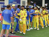IPL 2021: Dhoni helps Chennai beat Delhi to reach ninth final