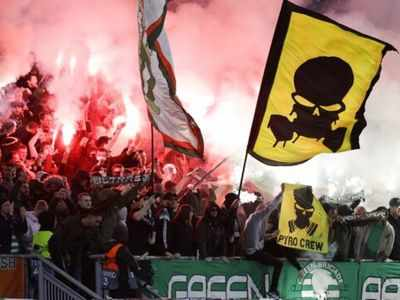 Celtic fans stabbed in Rome ahead of Europa League clash with Lazio