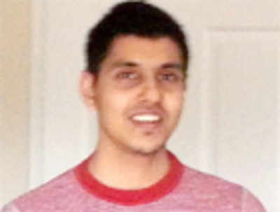 Vashi man found dead in US, family told it's suicide