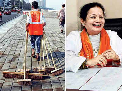 In tough year, BMC and BEST staff get Diwali bonus raise