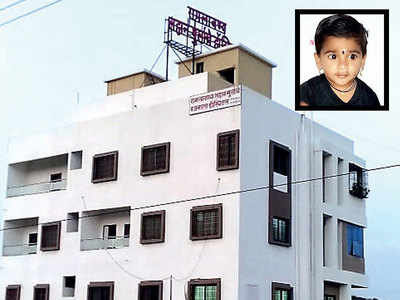 Medical negligence led to son's death: Family