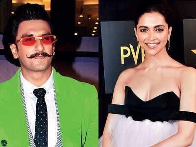Here's why Deepika Padukone rejected three films opposite Ranveer Singh