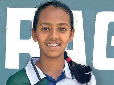 Victory for Vidhi