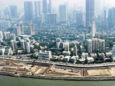 Coastal road project to get another 21 hectares of land