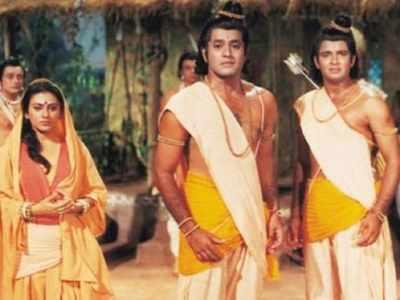 Netizens get nostalgic as Ramayana returns to TV amid COVID-19 lockdown