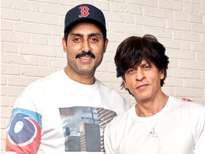 Bob Biswas: Shah Rukh Khan and Abhishek Bachchan come together for this thriller