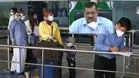 Prepared to handle surge in Covid-19 patients: Delhi CM Arvind Kejriwal