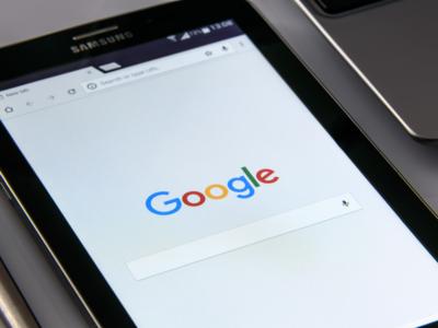 Justice Department files landmark antitrust case against Google