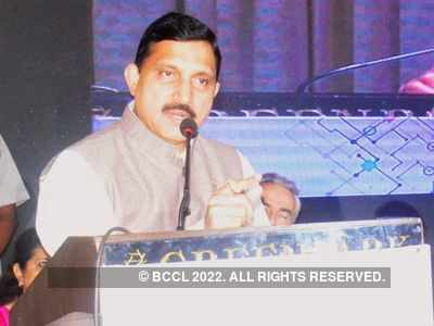 CBI searches TDP leader Sujana Chowdary's home, offices