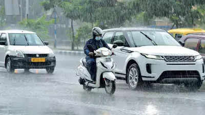Cyclone Gulab live updates: Remnants of cyclone likely to result in rainfall in Gujarat