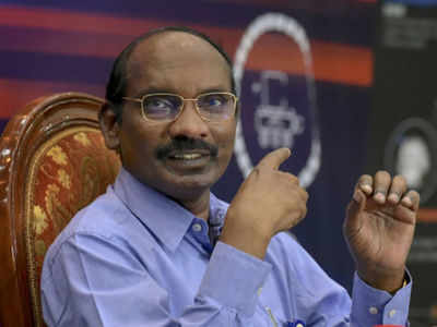 Chandrayaan 2: We got the image of Vikram lander, no communication yet, says ISRO chairman K Sivan