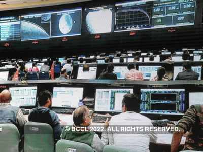Chandrayaan-2: Vikram lander in tilted position but not broken, says ISRO
