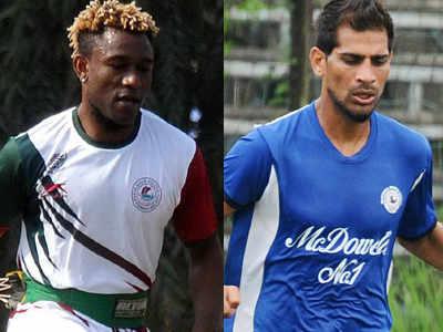 Mohun Bagan may miss Sony Norde, Balwant Singh in tough Aizawl test