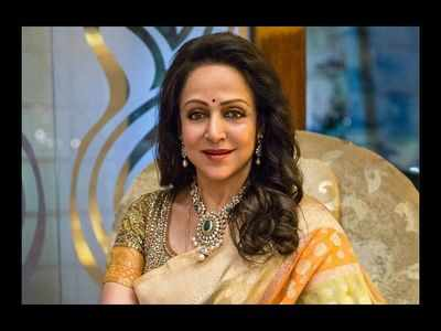 Hema Malini Birthday: dialogues that prove the actress' cinematic versatility