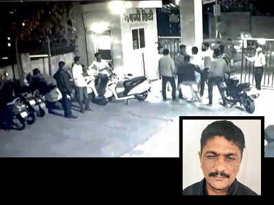 Cops arrest accused in Dighi assault case