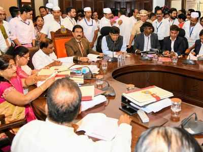 BMC budget 2020-21: Key points
