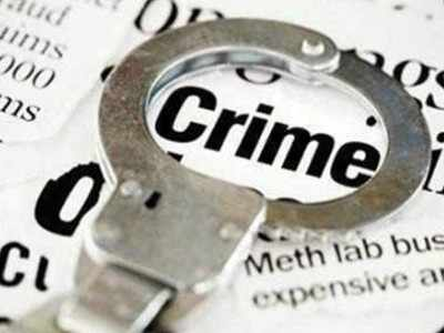 Engineer duo booked for stealing cash from ATMs
